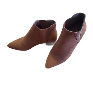 Seven7 Pixie Womens Ankle Boots Size 8